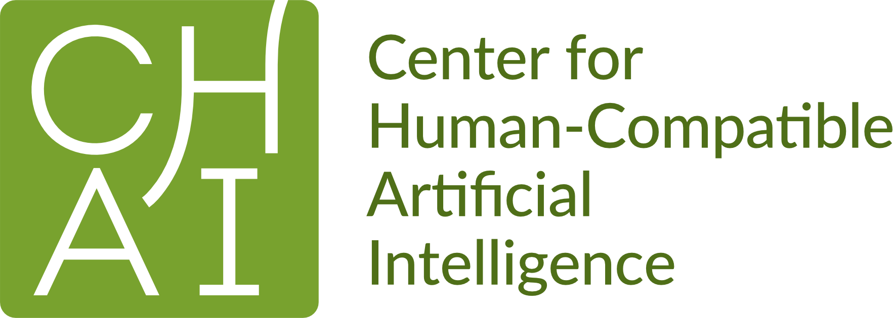 Center for Human-Compatible AI