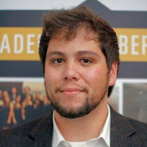 James Paul (J.P.) Gonzales